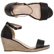 Debut Rilla Sandals