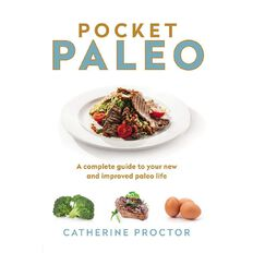 Pocket Paleo by Catherine Proctor
