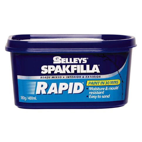 Selleys Spakfilla Rapid 180g