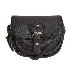 Debut Crossbody Cut Out Handbag