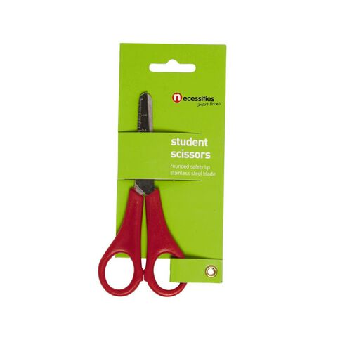 Necessities Brand Children's Safety Scissors 3.9 inch