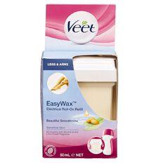 Veet Wax Easy Sensitive Refill 50ml