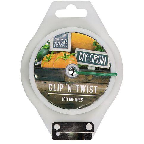 Clip 'n Twist 100m