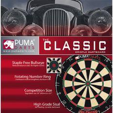 Puma Darts Classic Bristle Dartboard