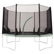 Plum Space Zone Trampoline & Enclosure 12ft