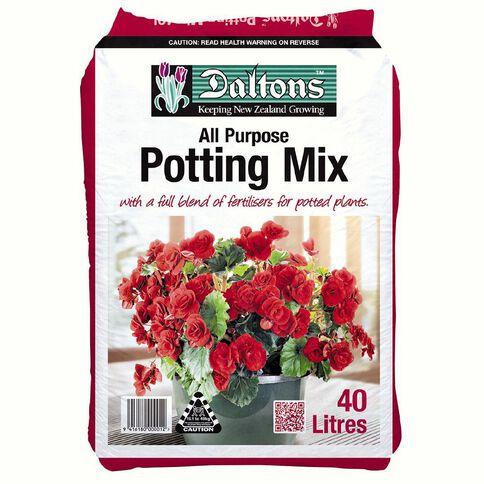 Daltons All Purpose Potting Mix 40L