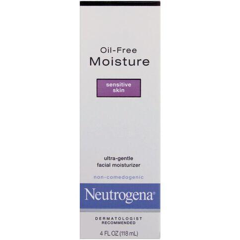 Neutrogena Sensitive Moisturiser 118ml