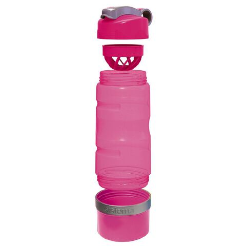 Sistema Fusion Sports Bottle 615ml Assorted