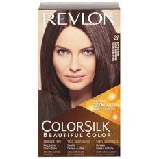 Revlon Colorsilk Beautiful Color Deep Rich Brown 27
