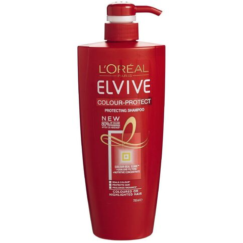 L'Oreal Paris Elvive Shampoo Colour Protect 700ml