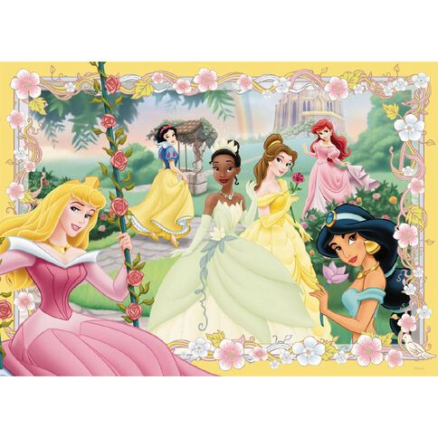 Disney Frame Tray & Boxed Puzzle Combo Pack Assorted