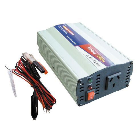 Auto FX Power Inverter 300W