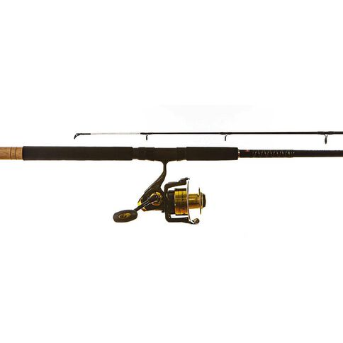 Penn Spinmaster 850SM Reel 12ft 2 Piece 8-12kg Rod