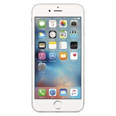 Apple iPhone 6S 64GB Certified Pre-Owned Silver