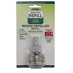Expra Multifit Refill for Plug In 35ml