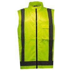 Rivet Fluoro Shell Vest