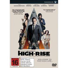 Highrise DVD 1Disc