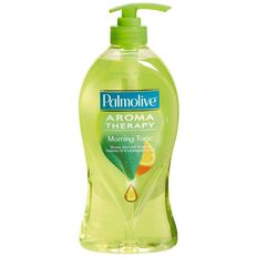 Palmolive Shower Gel Morning Tonic 750ml