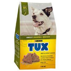 TUX Adult Beef & Liver Dry Dog Food 2.8kg
