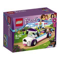 LEGO Friends Puppy Parade 41301