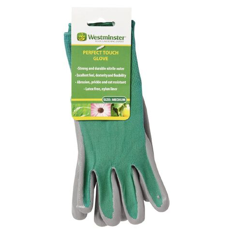 Westminster Perfect Touch Glove Medium