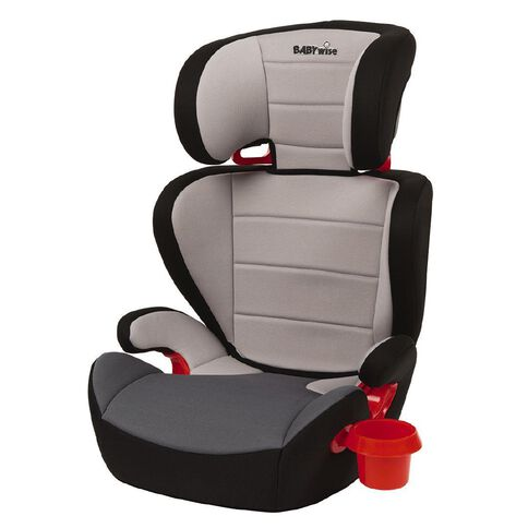 Babywise 2 in 1 Booster Car Seat