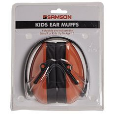 Samson Kids' Ear Muffs