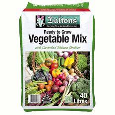 Daltons Ready to Grow Vegetable Mix 40L