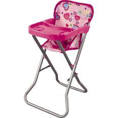 Play Studio Dolls High Chair