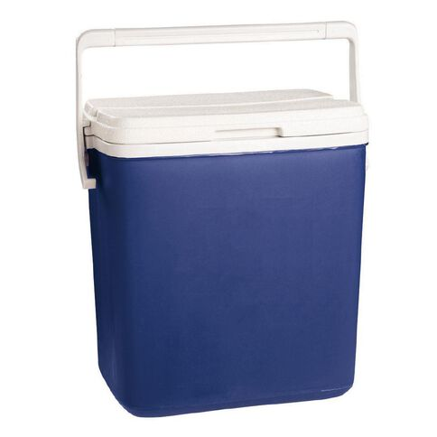 Necessities Brand Chilly Bin 25L Assorted Colours