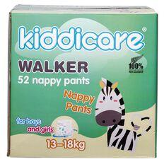Kiddicare Jumbo Box Nappy Pants Walker 52s