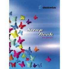 Deskwise Scrap Book 60 Page