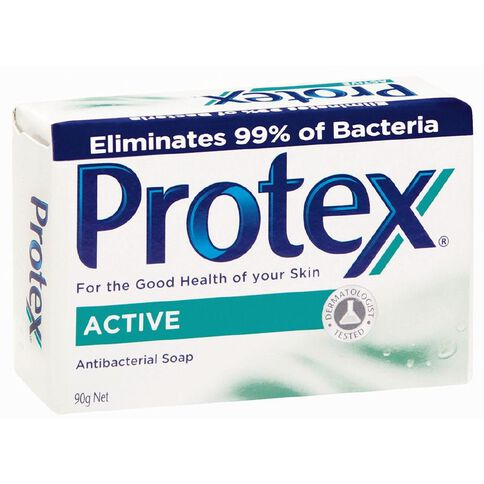 Protex Soap Anti-Bacterial Active 90g