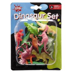 Play Studio Dinosaur Set