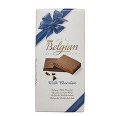 Belgian Milk Chocolate 200g