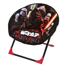 Star Wars Moon Chair Med