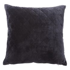 Maison d'Or Habitat Cushion Velvet