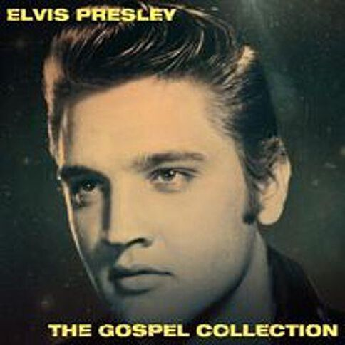 The Gospel CD by Elvis Presley 1Disc