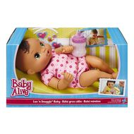 Baby Alive Luv 'n Snuggle Baby Assorted