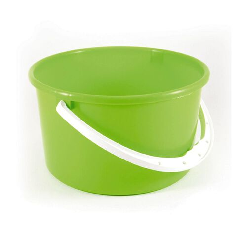 Haydn Plastic Paint Bucket 2L Assorted Colours