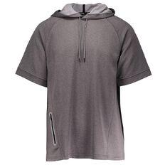 Active Intent Men's Marle Fleece Sweatshirt