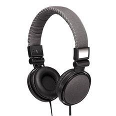 Tech.Inc Trilogy Headphones Grey
