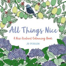All Things Nice by Jo Pearson