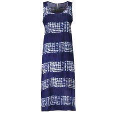 Maya Printed Maxi Dress