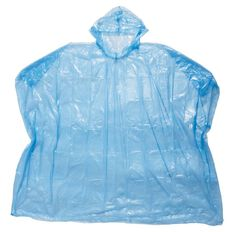Necessities Brand Emergency Poncho