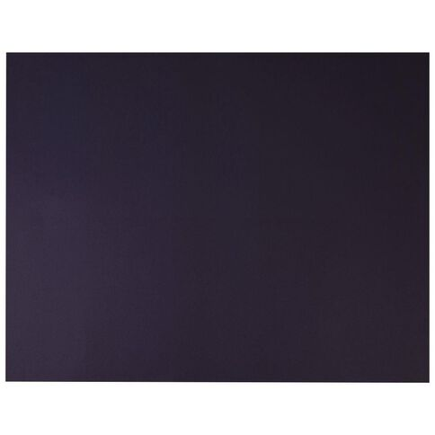 Project Card Purple 510mm x 640mm