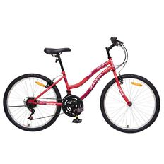 Accelor8 Ruby Women's 24 inch Bike-in-a-Box 275