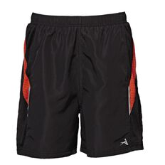 Active Intent Boys' Panelled Running Shorts
