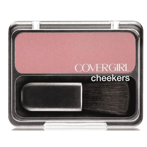 Covergirl Cheekers Blush Iced Cappuccino 130
