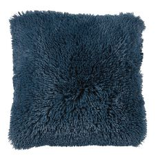Living & Co Limited Edition Shaggy Cushion